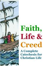 Faith, Life & Creed: Breaking Open the Word (September 2011)